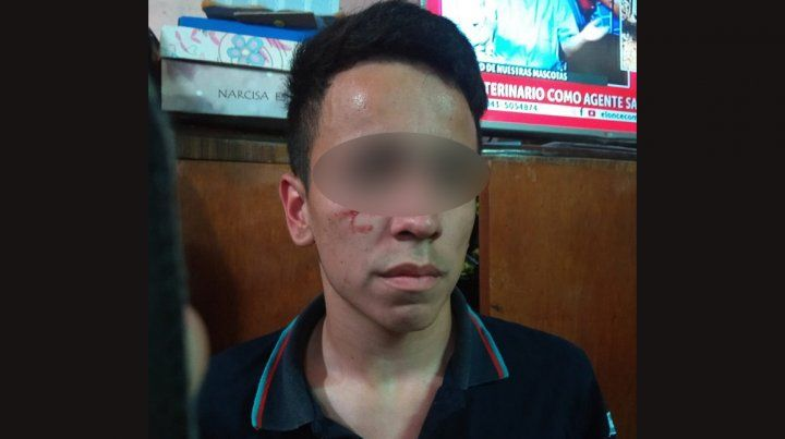 Sancionarán a alumnos por la brutal  agresión contra sus compañeros