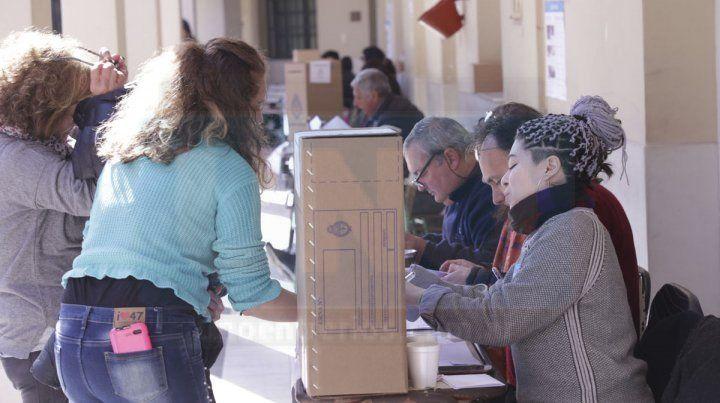 Más de un millón de entrerrianos podrán votar