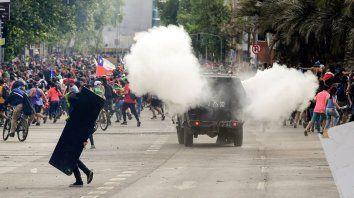 segun datos oficiales, en chile ya son 19 las personas muertas