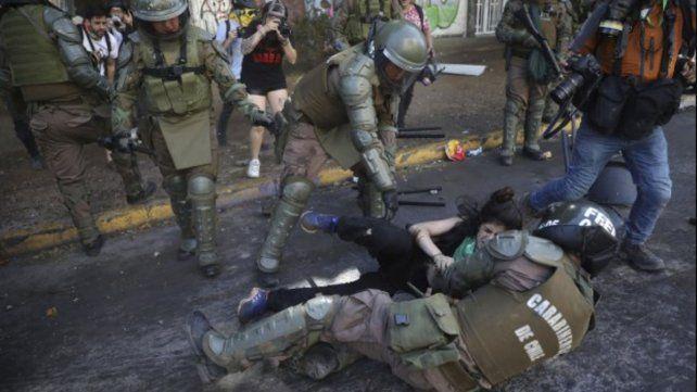 Según datos oficiales, en Chile ya son 19 las personas muertas
