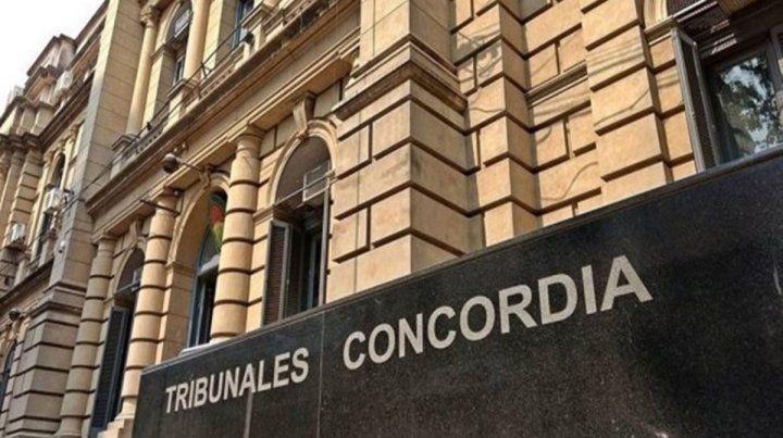 Aceptado. El tribunal resolvió dar lugar al acuerdo celebrado entre las partes.