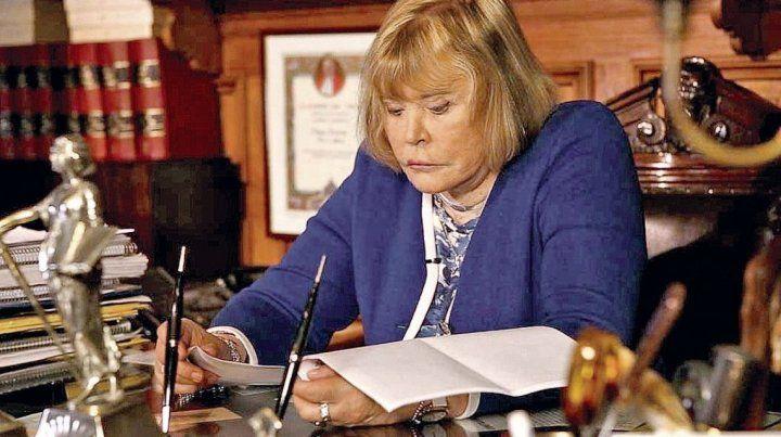 La resolución de la jueza Servini retrasaría la divulgación de los resultados.