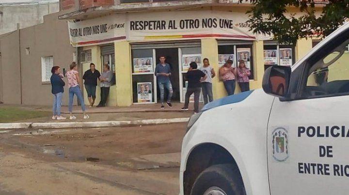 Diario Río Uruguay