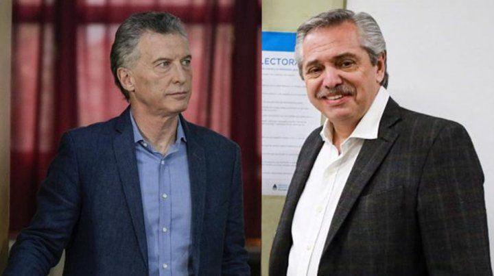Alberto Fernández está dispuesto a reunirse con Macri