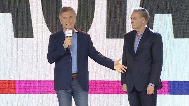 Macri reconoció la derrota y aseguró que habrá una transición ordenada