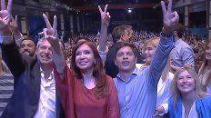 alberto: lo unico que importa es que los argentinos dejen de sufrir