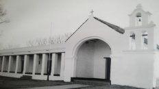 museo inmaculada: fotografias de un periplo por el antiguo camino real