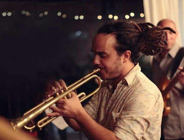 Road Jazz Group en La Birra es bella