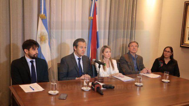 Bahl denunció penalmente a la Municipalidad de Paraná por fraude y malversación de fondos