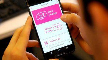 afip aplicara iva y ganancias a operaciones con billetera electronica