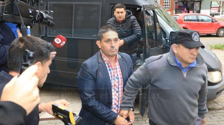 El celular de Celis: Buscan desacreditar una prueba que complicó a Varisco