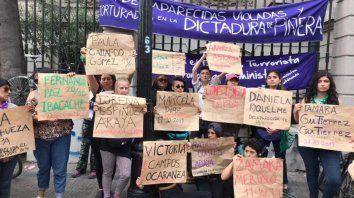 denuncian desaparicion de 13 mujeres en chile