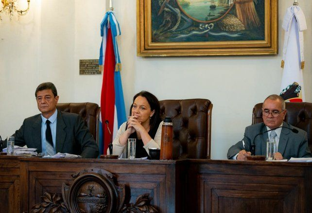 El Concejo debatió sobre la emergencia económica