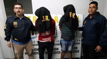 Señalados. Hay varias personas que sindican a Álvarez y Almada como quienes atacaron a Arrúa.