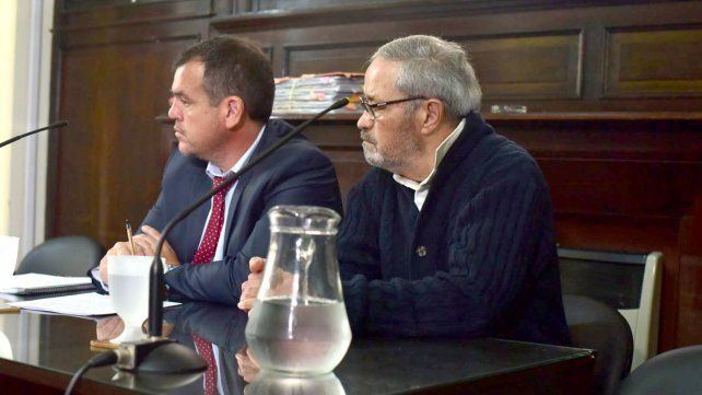 Continúa el juicio al genocida Atilio Céparo