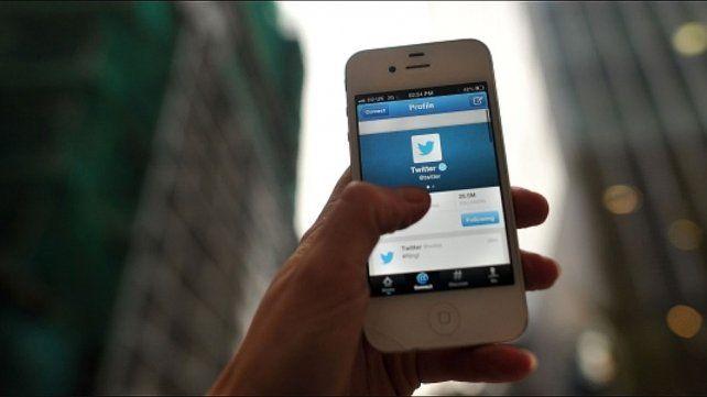 Twitter prohibió la propaganda política en su red social