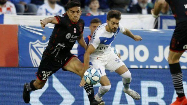 Fue empate entre el Fortín y el Globo.