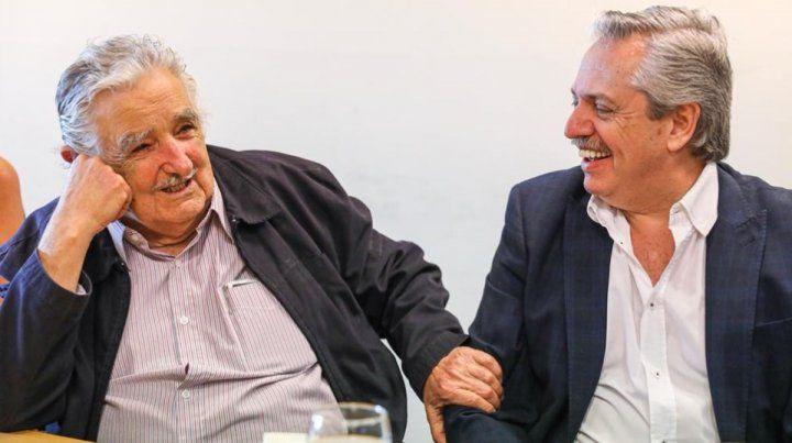 Fernández y Mujica hablan sobre Cultura, Política y Capitalismo Tardío