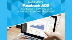 curso online: publicidad en facebook e instagram