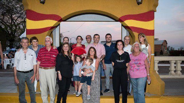 En Concordia recuperaron la Garita de los Españoles