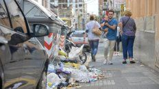 vialidad provincial cedera vehiculos para recoger la basura