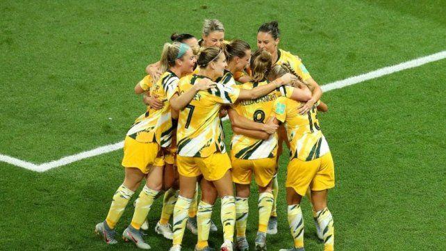 La Selección femenina de Australia cobrará lo mismo que la masculina
