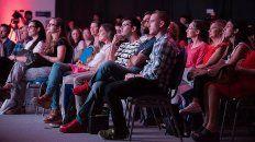 mira en vivo las charlas tedx puerto sanchez 2019 desde donde estes