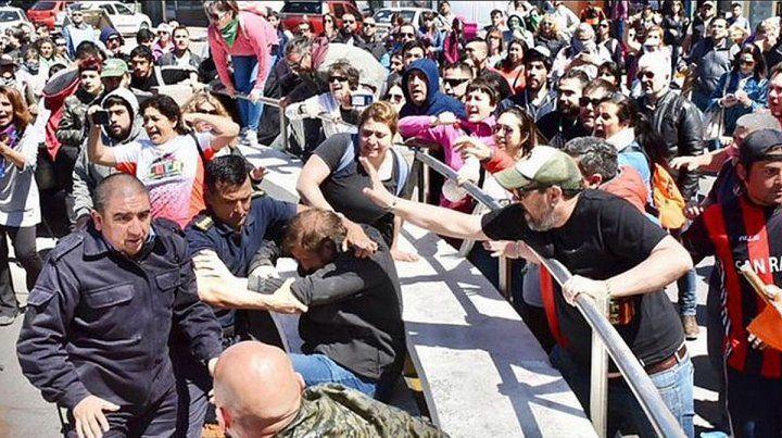 Ctera convocó a un paro nacional para este viernes
