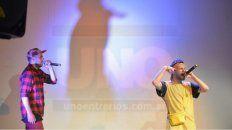 la pena de los premios escenario cierra su gran noche inaugural