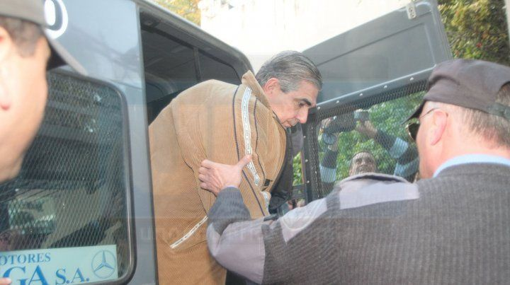 Revés. Hugo Moyano deberá seguir cumpliendo arresto domiciliario.