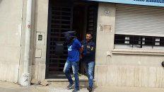 detenido tras ser acusado de violar a sus cinco hijos