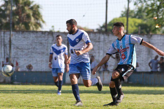 Sportivo Urquiza y Peñarol, finalista del Clausura de la LPF