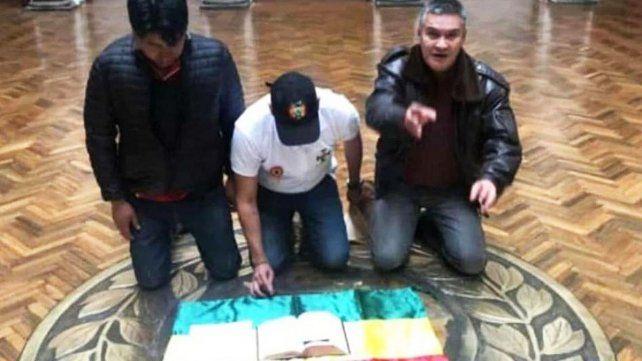 ¿Quién es Camacho? el opositor detrás del golpe a Evo Morales