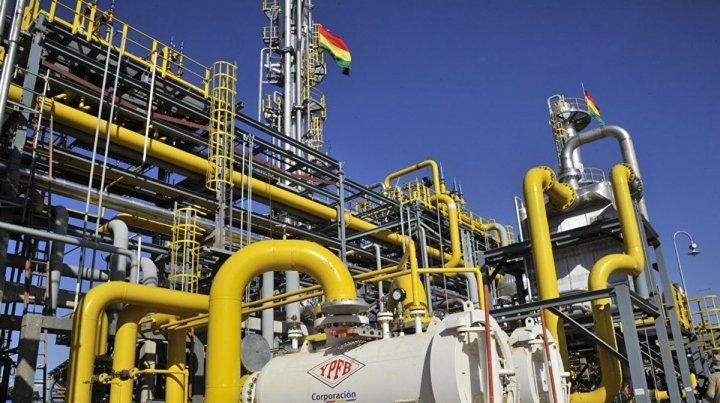 Toman plantas de hidrocarburos en Bolivia y peligran envíos de gas a la Argentina