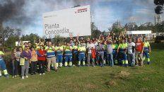 egger: sigue el conflicto tras el fallo a favor de los obreros