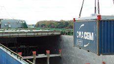 entre rios es la jurisdiccion con mayor crecimiento  de las exportaciones