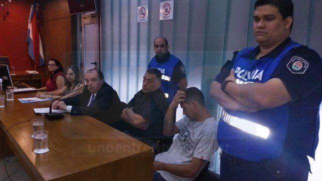 Por matar a un joven, Siboldi acordó 15 años y por el triple crimen lo juzgarán en 2020