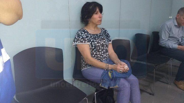 Mirta Oroño