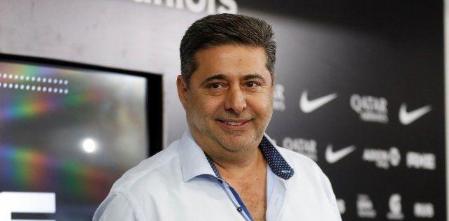 El presidente Angelici se reunirá en la FIFA con Infantino y otros dirigentes.