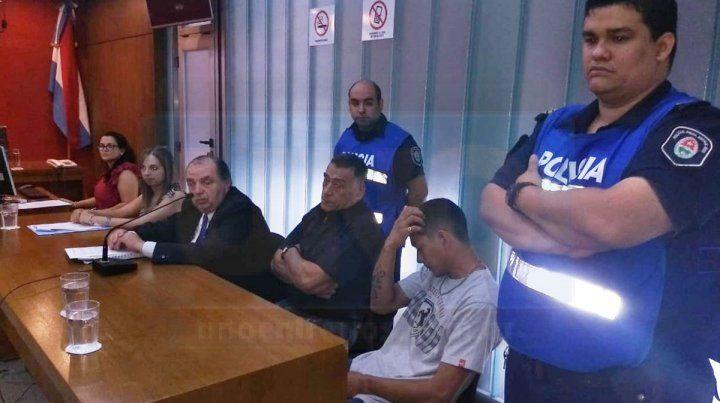 En Juicio abreviado acuerdan 15 años para Siboldi padre y tres para su hijo Axel