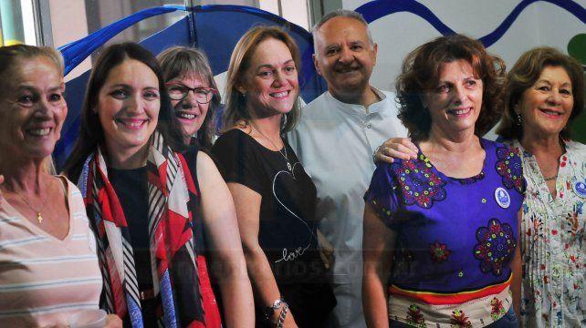 Inauguraron un lactario en el hospital San Roque - Diario UNO de Entre Ríos
