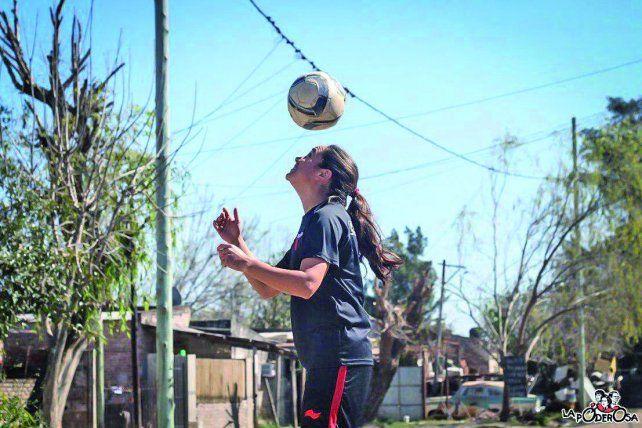 Por un fútbol femenino profesional federal