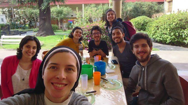 Reflexión de una monja joven en tiempos de Francisco, feminismo e Instagram