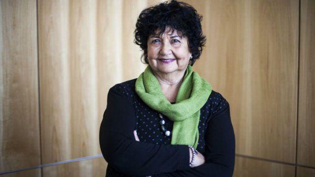 Dora Barrancos hablará de Latinoamérica en clave de género, en Concordia