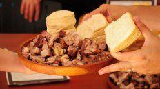 se viene la fiesta del asado y la galleta en gualeguay