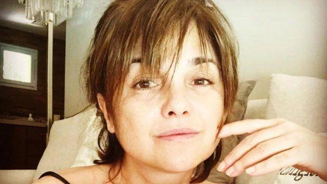 Araceli González contó el problema de salud que debió atravesar