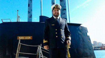 familia del tripulante entrerriano reclama justicia