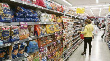 la inflacion de octubre llego al 3,3% y el costo de vida al 50,5%