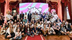 bahl cerro la edicion 2019 del senado juvenil