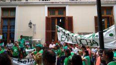 Copnaf: proponen aplicar un código que mejore el adicional